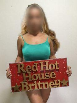 Britney(ブリトニー)|Red Hot House(レッドホットハウス)北勢エリア店でおすすめの女の子