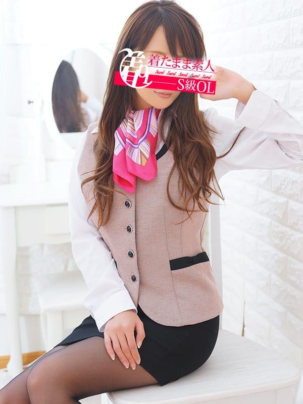 桜いろは(着たまま素人S級OL熊谷店)のプロフ写真3枚目