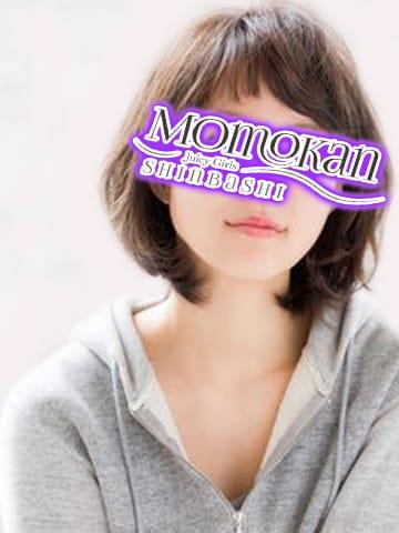 由木 ハル MOMOKAN - 新橋・汐留風俗