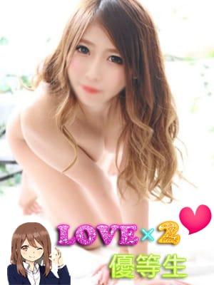 まりえ|LOVE×2優等生 - 錦糸町風俗