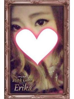 えりか | PINK GOLD(ピンクゴールド) - 水戸風俗