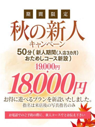 春のキャンペーン|石庭 - 広島市内風俗