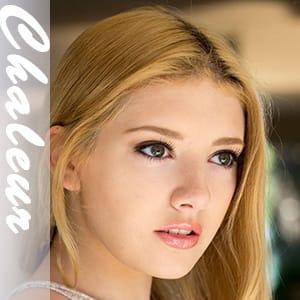 レジーナ【モデル顔負けのスレンダー美女!】 | 金髪外人デリヘル シャルール(札幌・すすきの)