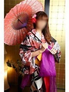 由里ゆりな|花魁桜 盛岡店で評判の女の子