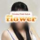 flower(フラワー)の速報写真