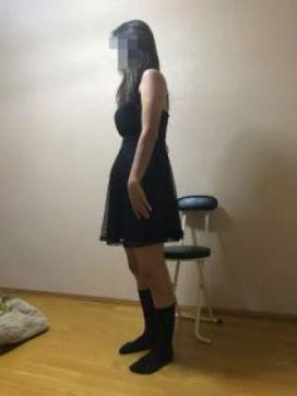 ゆず(スタイル抜群)|夜王で評判の女の子
