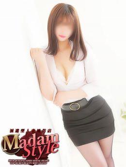 千夏(ちなつ) | Madam Style - 周南風俗