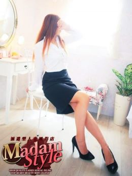 日和(ひより)   Madam Style - 周南風俗