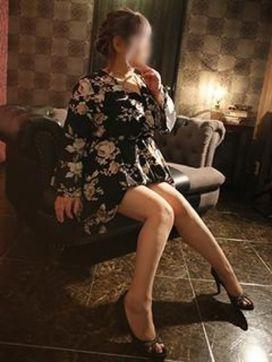 波留(はる)|熟女の園で評判の女の子