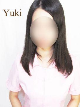 ゆき|エステ新宿JAMで評判の女の子