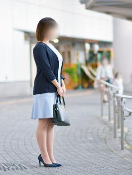 神尾|人妻派遣センターで評判の女の子