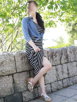 純菜(じゅんな) | Mrs.(ミセス)ジュリエット広島[ラブマシーングループ] - 広島市内風俗