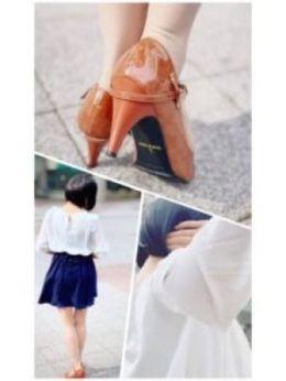 香坂(こうさか) | 女性の匂い~女体臭~ - 日暮里・西日暮里風俗