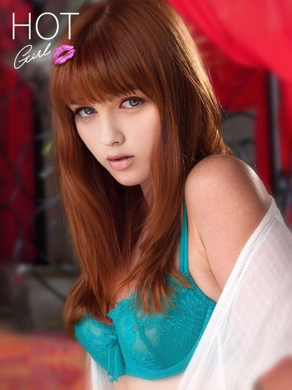 レイラ(金髪外人デリヘル HOT GIRL)のプロフ写真1枚目