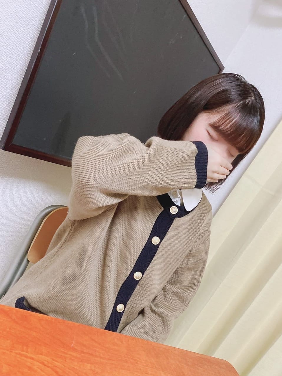 こころちゃん(完全会員制アロマ学園)のプロフ写真2枚目