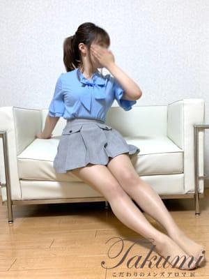 朝美-asami-(こだわりのメンズアロマ匠-takumi-)のプロフ写真1枚目