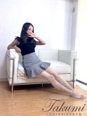朋美-tomomi-(こだわりのメンズアロマ匠-takumi-)のプロフ写真2枚目
