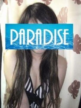まり|パラダイスで評判の女の子