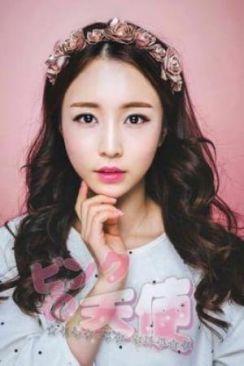エイコ|ピンクの天使で評判の女の子