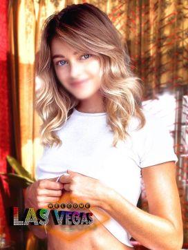 ソフィ|金髪外国人専門デリヘル ラスベガスで評判の女の子