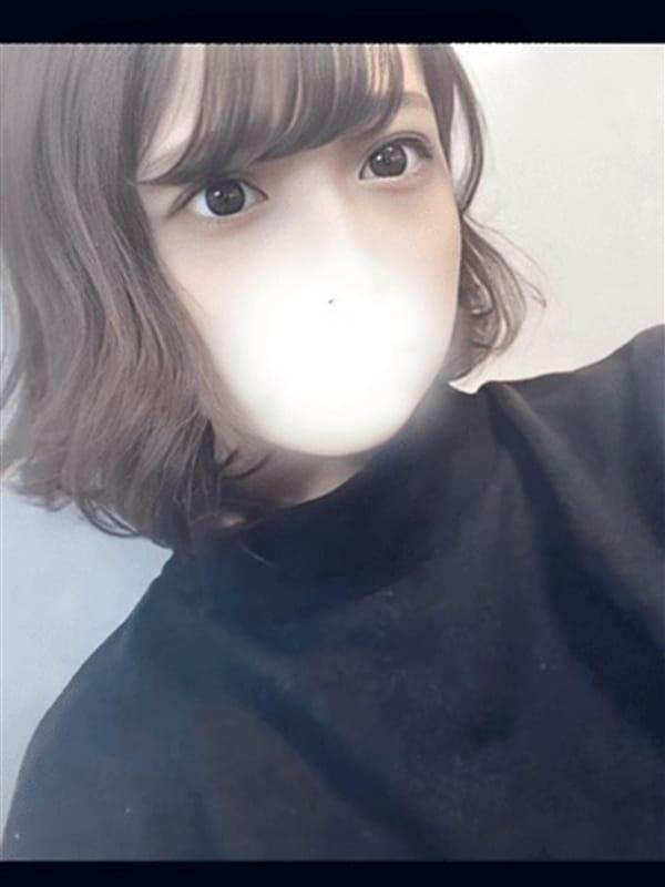 るな【衝撃の美少女!!】