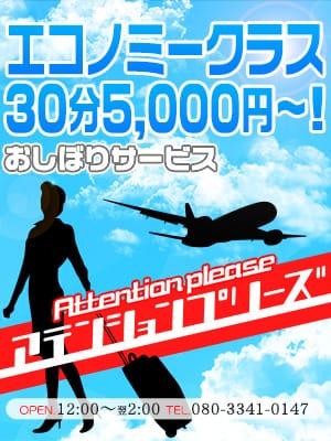 エコノミーコース【エコノミー30分5千円~!!】