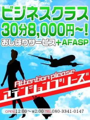 ビジネスコース【ビジネスコース30分8千円~!】