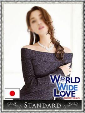 美雪|WORLD WIDE LOVEで評判の女の子