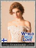 カリスタ|WORLD WIDE LOVEでおすすめの女の子