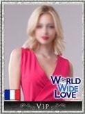 ルミア|WORLD WIDE LOVEでおすすめの女の子