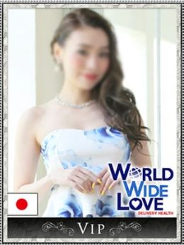 香菜 | WORLD WIDE LOVE KOBE - 神戸・三宮風俗