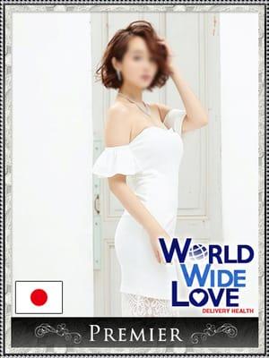 琥珀(WORLD WIDE LOVE KOBE)のプロフ写真2枚目