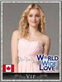 ジェシカ|WORLD WIDE LOVE KOBEでおすすめの女の子