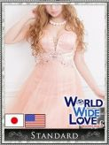 クリス|WORLD WIDE LOVE KOBEでおすすめの女の子