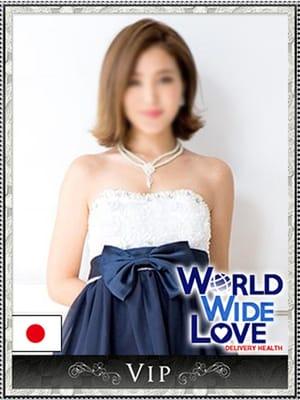 彩(WORLD WIDE LOVE KYOTO)のプロフ写真1枚目