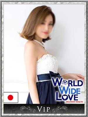 彩(WORLD WIDE LOVE KYOTO)のプロフ写真2枚目