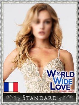 フィアット|WORLD WIDE LOVE KYOTOで評判の女の子