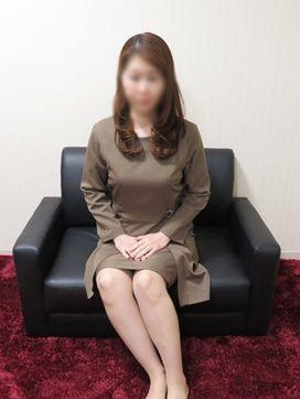 かほ 熟女総本店 堺東店で評判の女の子