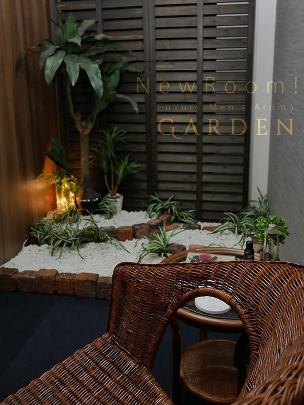 ガーデン(Luxury Men's Aroma Garden)のプロフ写真6枚目