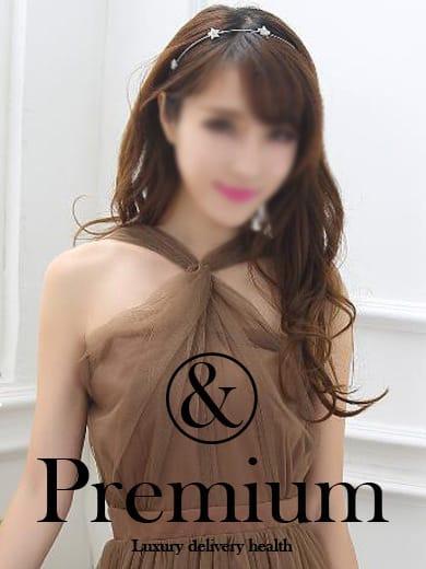 武藤セレナ(VIP専用高級デリバリーヘルス&Premium神戸)のプロフ写真1枚目