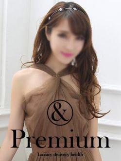 武藤セレナ|VIP専用高級デリバリーヘルス&Premium神戸でおすすめの女の子