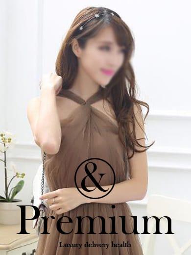 武藤セレナ(VIP専用高級デリバリーヘルス&Premium神戸)のプロフ写真2枚目