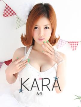シオリ|KaRa-カラ-で評判の女の子