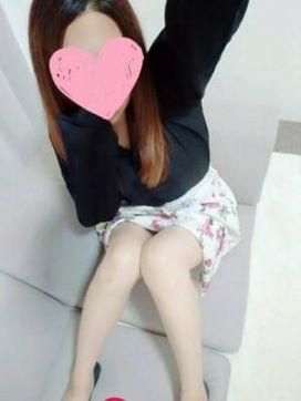 めい|バレンタインで評判の女の子