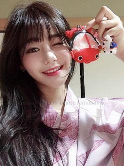 ユア|新恋人でおすすめの女の子
