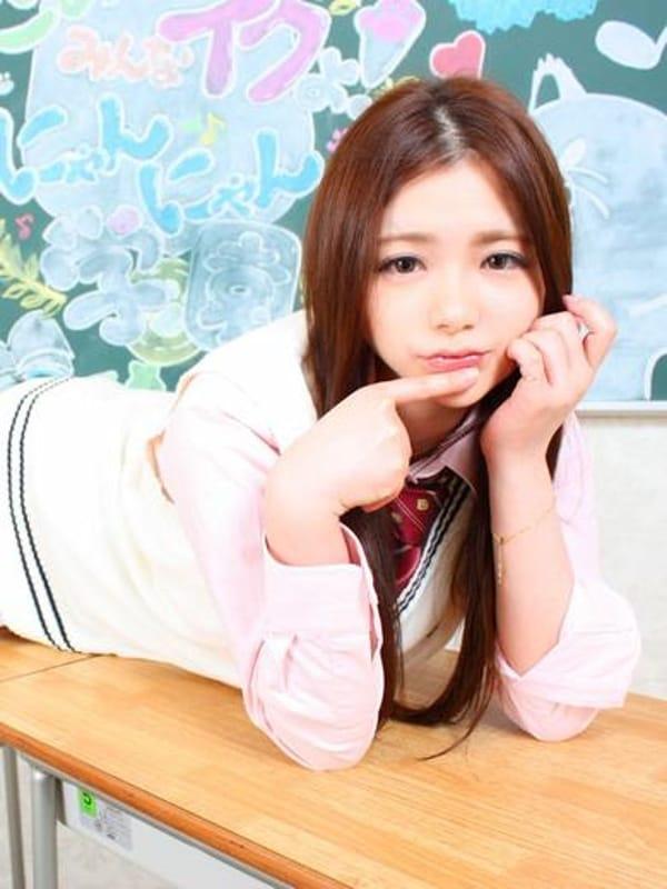 鶴田かな※AV女優(さぁみんなイクよ!にゃんにゃん学園)のプロフ写真3枚目