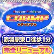 「☆リニューアルオープン☆」11/30(月) 21:03 | 赤羽CHAMP(チャンプ)のお得なニュース
