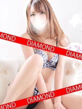 那奈(なな)|君の瞳はダイヤモンドで評判の女の子