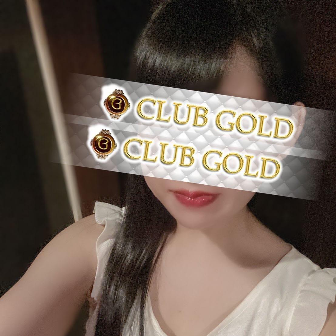 八神アスカ【完全素人の黒髪スレンダー美女】   CLUB GOLD(熊本市内)