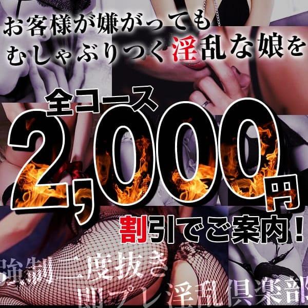全コース2,000円割引!!